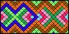 Normal pattern #26211 variation #12681
