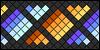Normal pattern #11252 variation #12691