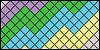 Normal pattern #25381 variation #12697
