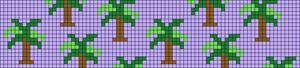 Alpha pattern #25053 variation #12698