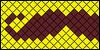 Normal pattern #11024 variation #12702