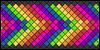 Normal pattern #26065 variation #12707