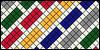 Normal pattern #23007 variation #12714