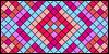 Normal pattern #26675 variation #12722