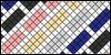 Normal pattern #23007 variation #12736