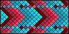 Normal pattern #25198 variation #12747