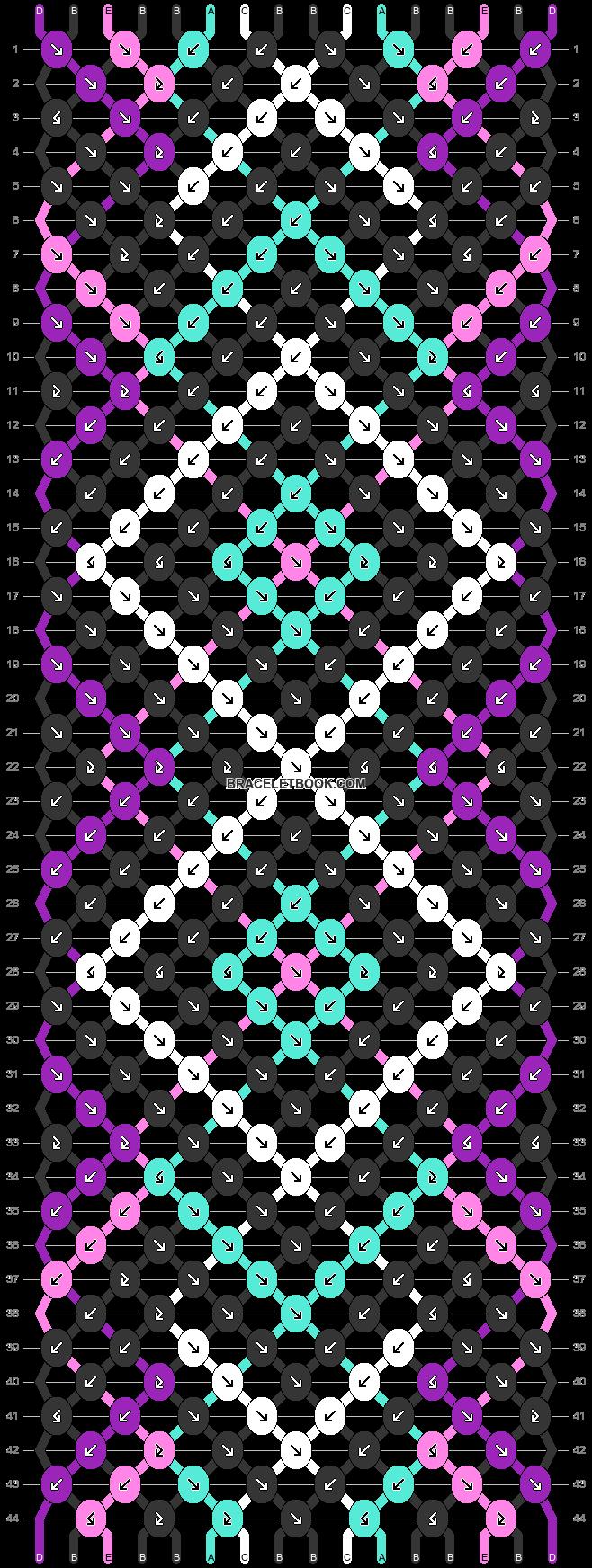 Normal pattern #27737 variation #12751 pattern