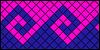 Normal pattern #5608 variation #12767