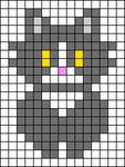 Alpha pattern #27183 variation #12771