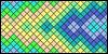 Normal pattern #27672 variation #12781