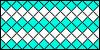 Normal pattern #2796 variation #12796