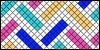 Normal pattern #27541 variation #12811