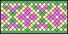 Normal pattern #27407 variation #12814