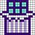 Alpha pattern #27754 variation #12819