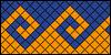 Normal pattern #5608 variation #12820