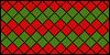 Normal pattern #2796 variation #12823