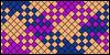 Normal pattern #3415 variation #12825