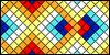 Normal pattern #27247 variation #12833