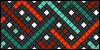 Normal pattern #27599 variation #12845
