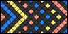 Normal pattern #27665 variation #12868