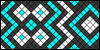 Normal pattern #27739 variation #12875