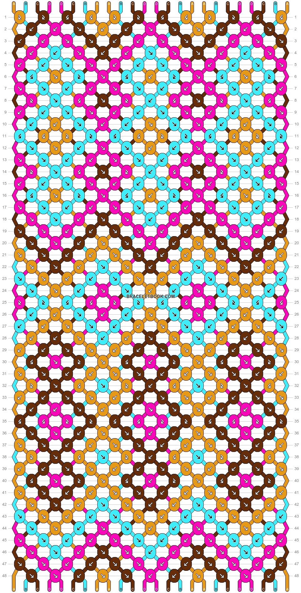 Normal pattern #25120 variation #12877 pattern