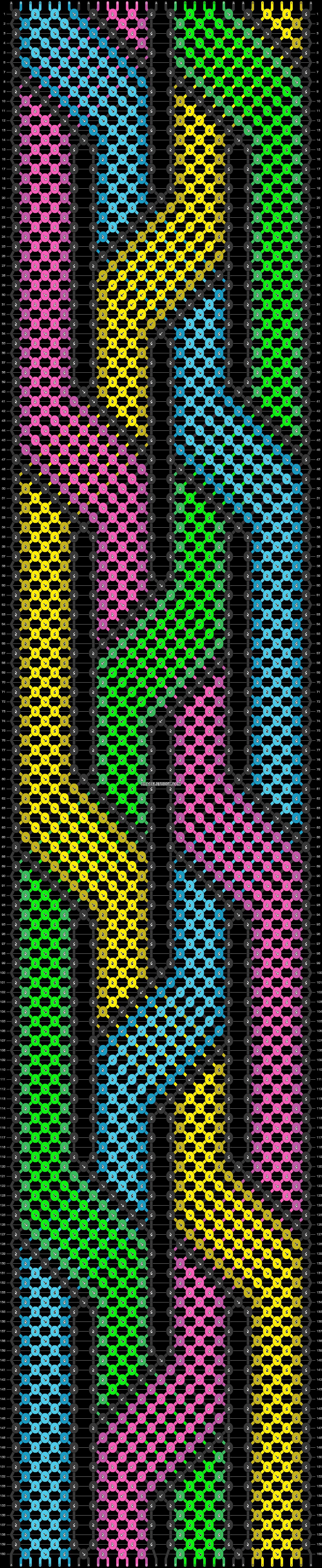 Normal pattern #27645 variation #12881 pattern