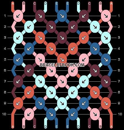 Normal pattern #2359 variation #12882 pattern