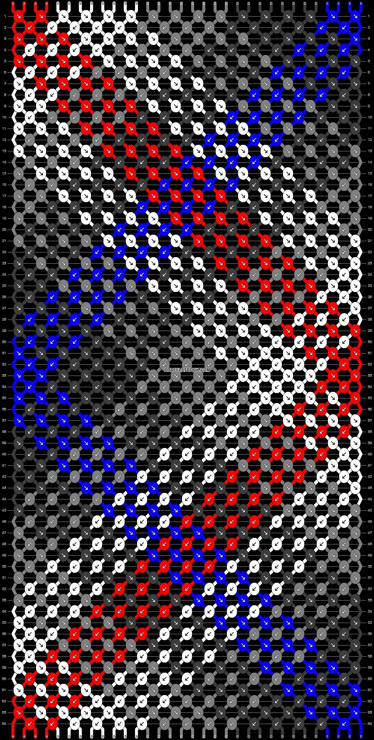 Normal pattern #3899 variation #12883 pattern
