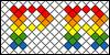 Normal pattern #22038 variation #12890