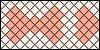 Normal pattern #11581 variation #12905