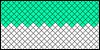 Normal pattern #27190 variation #12918