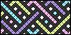 Normal pattern #27599 variation #12922