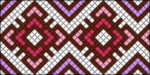 Normal pattern #20186 variation #12952
