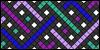 Normal pattern #27599 variation #12963
