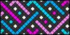 Normal pattern #27599 variation #12974