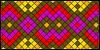 Normal pattern #27771 variation #12985