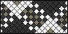 Normal pattern #27303 variation #13001