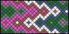 Normal pattern #248 variation #13003