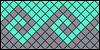 Normal pattern #5608 variation #13004
