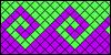 Normal pattern #5608 variation #13006