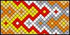 Normal pattern #248 variation #13008