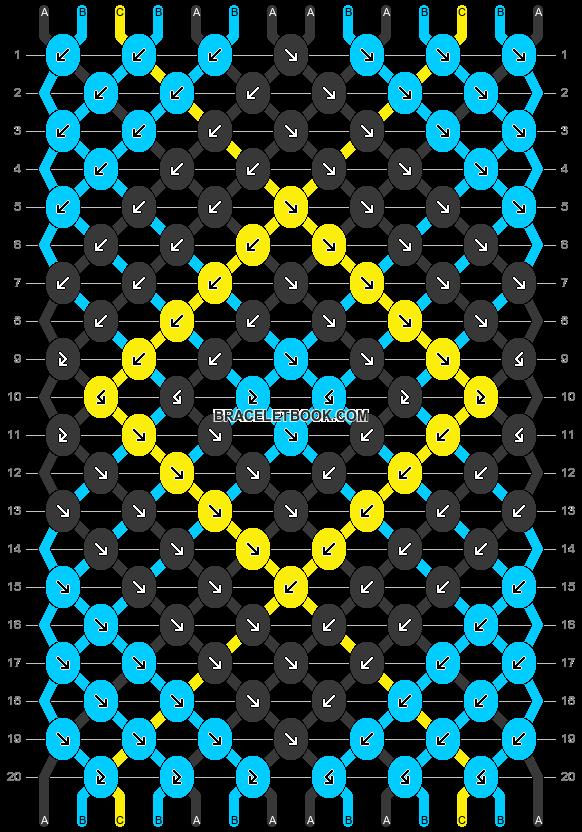 Normal pattern #27789 variation #13024 pattern