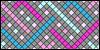 Normal pattern #27599 variation #13032