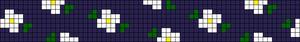 Alpha pattern #21241 variation #13060