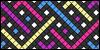 Normal pattern #27599 variation #13066
