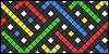 Normal pattern #27599 variation #13072