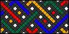 Normal pattern #27599 variation #13075