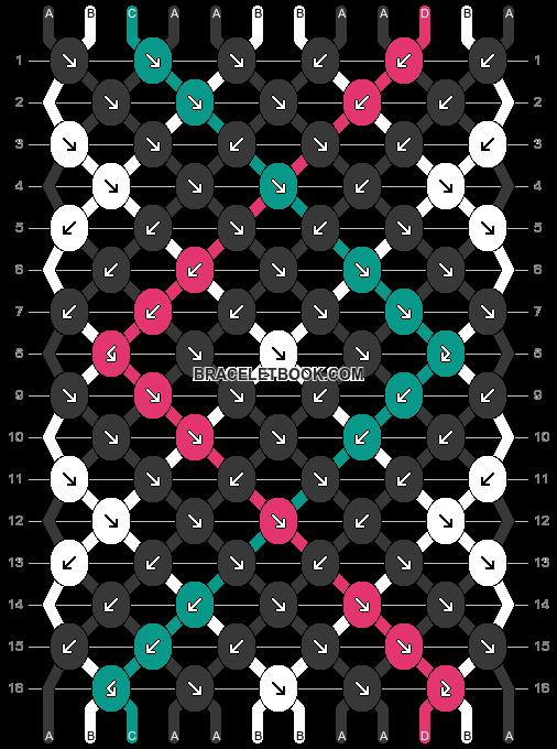 Normal pattern #27748 variation #13083 pattern