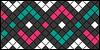 Normal pattern #27748 variation #13083